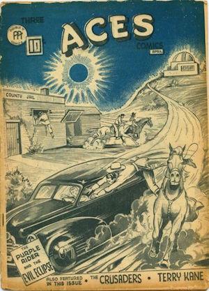 Three Aces Comics v4 #3