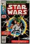 Marvel Star Wars comics Value? SW Issue 1