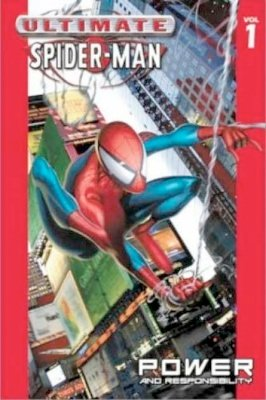 Origin and First Appearance, Ultimate Marvel Characters, Ultimate Spider-Man #1, Marvel Comics, 2001. Click for value