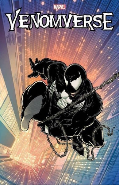 #51: Venomverse 1 Remastered Edition (Color), McFarlane (2017). Click for values